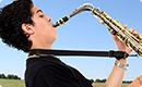 『ら』から始まる楽器/専攻、各コース