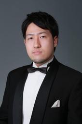 声楽  大槻 聡之介 Ootsuki Sounosuke