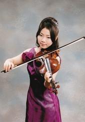 バイオリン・ビオラ 武石 侑子 takeishi yuhko