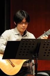 ギター・ウクレレ 朝倉 功次 Asakura Kouji