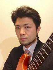 ギター・ウクレレ 藤木 英二 Fujiki Eiji