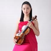 バイオリン・ビオラ 橋本 彩子 Hashimoto Ayako