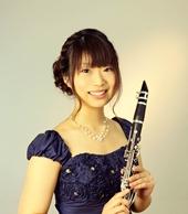 クラリネット 井上 詠美子 Inoue Emiko