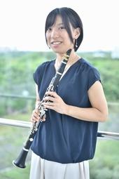 クラリネット(クラシック・ポップス・ジャズ) 糸井 奈々 Itoi Nana