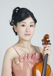 バイオリン・ビオラ 岩谷 明石 Iwaya Akashi