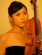 指揮・室内楽・ソルフェージュ・和声・アナリーゼ・バイオリン 児玉 彩霞 Kodama Ayaka