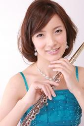 フルート・オカリナ 熊澤 万里 Mari Kumazawa