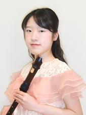 リコーダー 中村 友美 Nakamura Tomomi