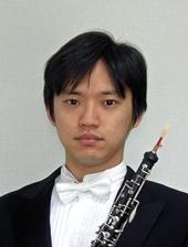オーボエ 中山 正瑠 Nakayama Masaru
