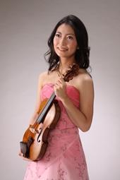 ヴァイオリン 新美 友紀 Niimi Yuki