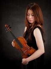 ヴァイオリン、ビオラ 野々内 夏子 nonouchi natsuko