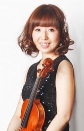 バイオリン・ビオラ・室内楽 谷口 いづみ taniguchi idumi