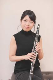 クラリネット、リコーダー 寺島 由紀子 Terashima Yukiko