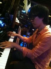 ジャズピアノ・ジャズ理論 若月 秀夫 Wakatuki Hideo