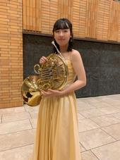 ホルン、トランペット 渡辺 悠紀 Watanabe Yuki