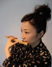 篠笛 鮎川 洋子yoko ayukawa