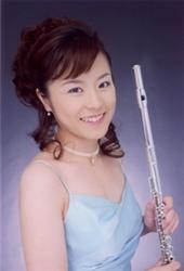 フルート 吉成 律子 yoshinari rituko