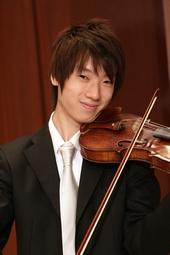 ヴァイオリン・ビオラ 雪下 敬洋 Yukishita Yoshihiro